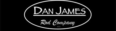 Dan James | Custom Rods