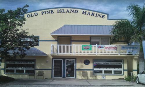 Old Pine Island Marine